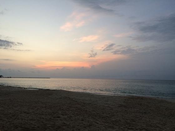 SUP playa del carmen